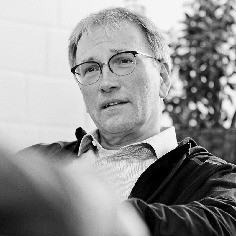 Alfred Schweer