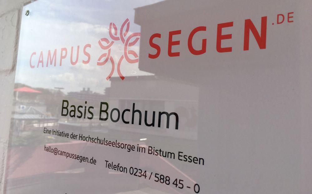 Semesterprogramm in der Basis Bochum