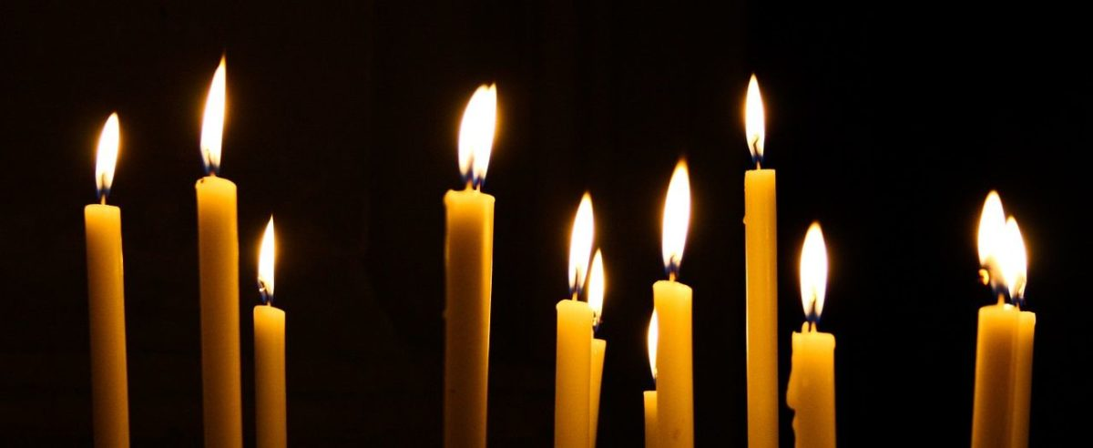 voll Advent – Rorategottesdienste