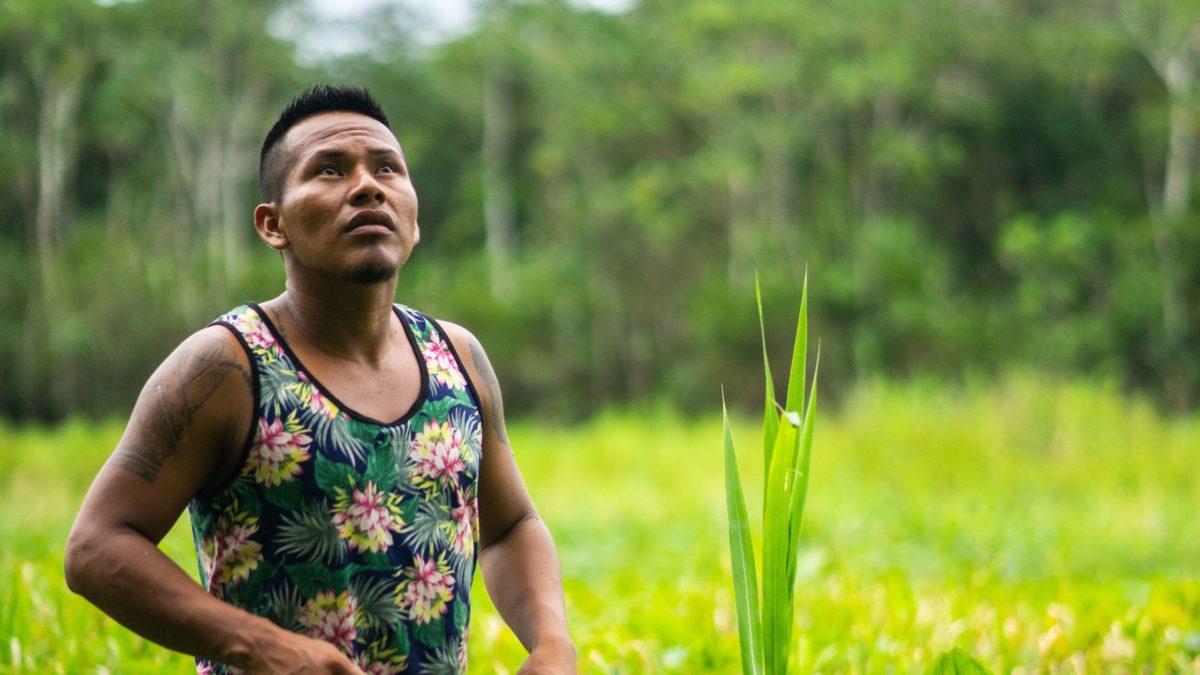 Die Amazonas-Synode – Ökologie und kirchliche Entwicklungen · Vortrag und Diskussion