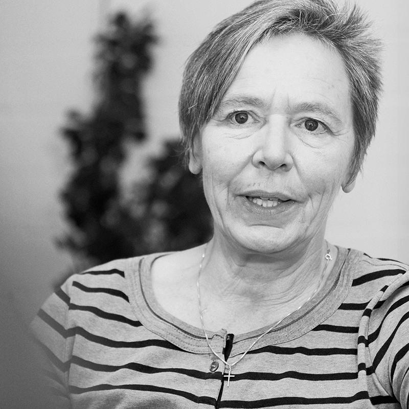 Ursula Röttsches